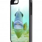 iphone 5 grey trigger blue heron