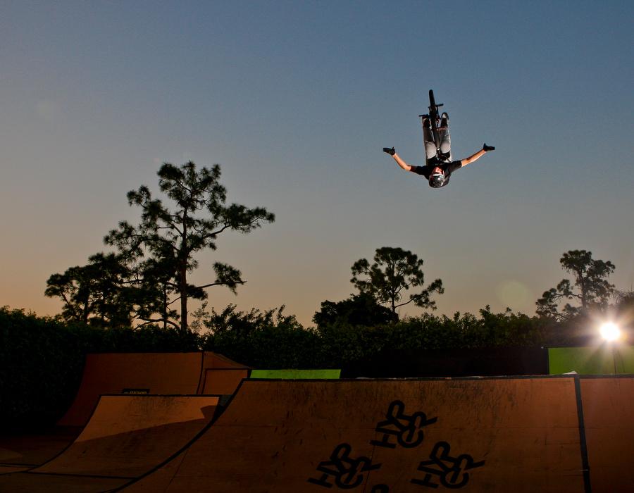 Brian Fox, Florida