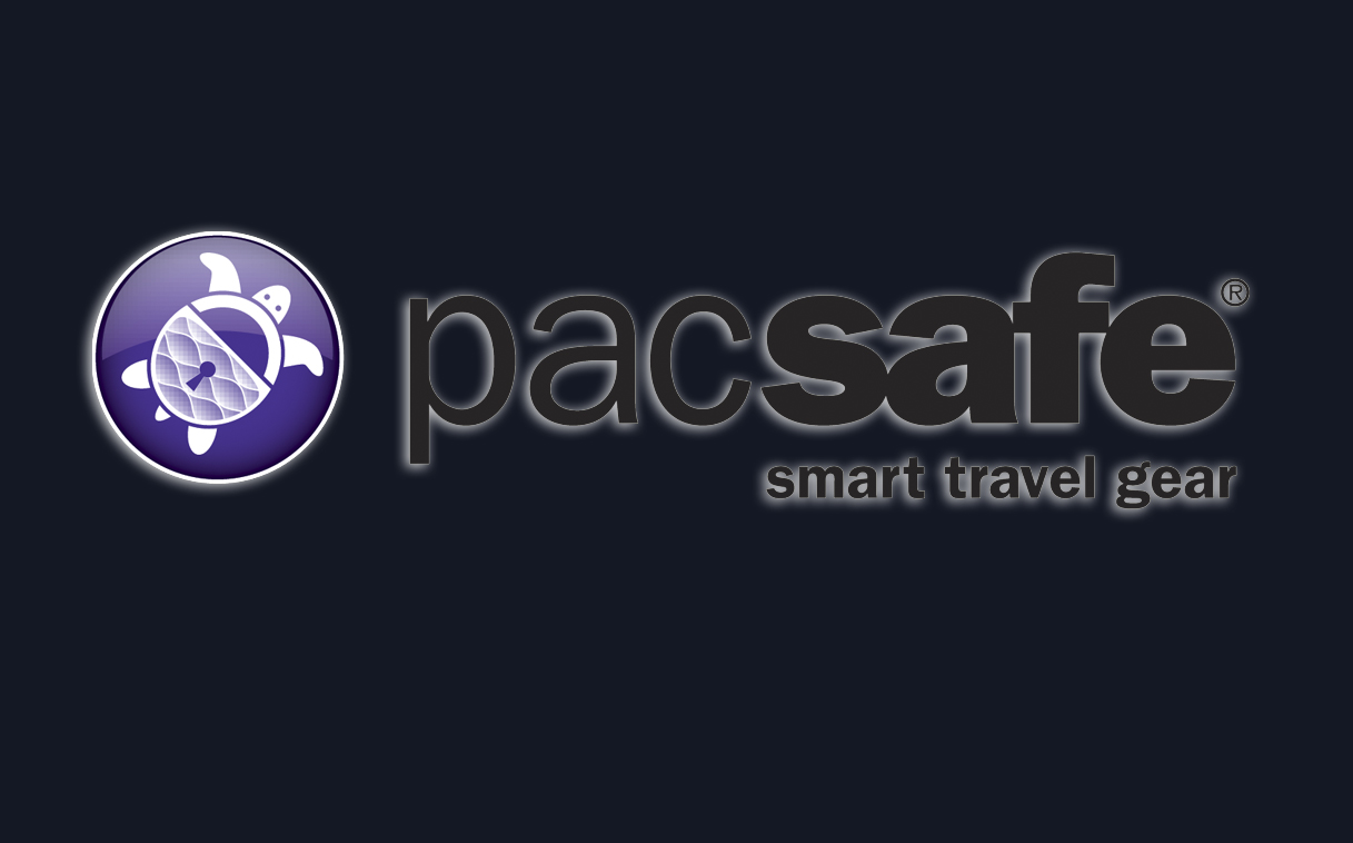 Pacsafe - Smart travel gear